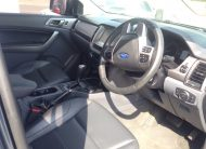 Ford Everest 3.2 4WD XLT