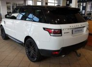 Land Rover Range Rover Sport HSE Dynamic Supercharged