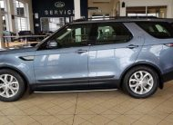Land Rover Discovery SE Td6