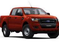 Ranger 2.2 TDCi Double Cab XL 4×4 HR