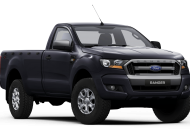 Ranger 2.2 TDCi Single Cab XLS 4×4 HR Auto