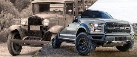 Ford – the Cars, Trucks and Technology that Have Built a Legend 🏆