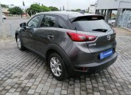 2020 MAZDA CX-3 2.0 ACTIVE 6MT