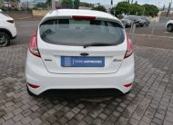 2017 FORD FIESTA 1.0 ECOBOOST AMBIENTE 5DR
