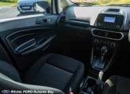 2020 FORD ECOSPORT 1.5P AMBIENTE 5DR AT