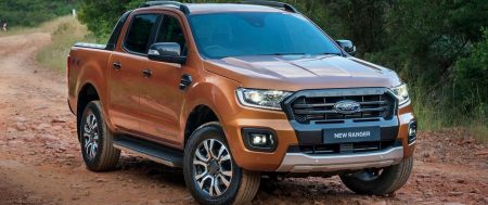 FORD WILDTRAK 2.0 BI-TURBO 10AT 4×4